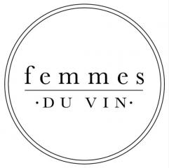 Femmes du Vin Logo