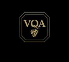 VQA Wines of Ontario Logo